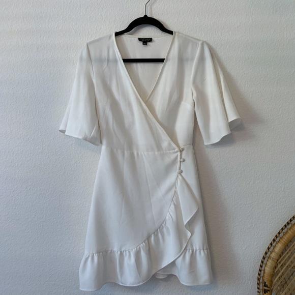 Topshop Dresses & Skirts - Top Shop Occasion Dress